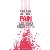 Sufferings quote #2