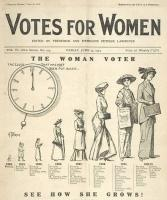 Suffrage quote #1