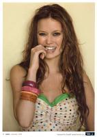 Summer Glau profile photo