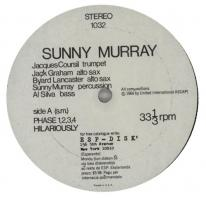 Sunny Murray's quote #1