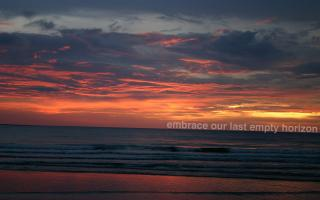 Sunset quote #5