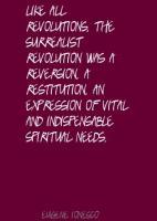 Surrealist quote #1