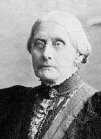 Susan B. Anthony profile photo