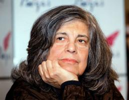 Susan Sontag profile photo