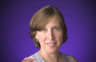 Susan Wojcicki profile photo