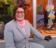 Susie Bright profile photo