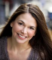 Sutton Foster profile photo