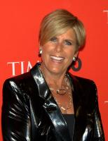 Suze Orman profile photo
