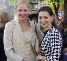 Svetlana Khodchenkova's quote #1
