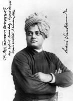 Swami Vivekananda profile photo