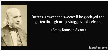 Sweeter quote #2