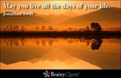 Swiftness quote #2