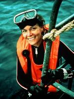 Sylvia Earle profile photo