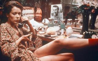 Sylvia Kristel profile photo