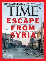 Syria quote #3
