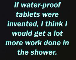 Tablets quote #2