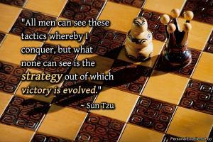 Tactics quote #3