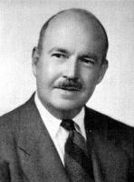 Talcott Parsons profile photo