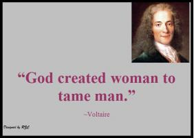 Tame quote