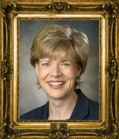 Tammy Baldwin's quote