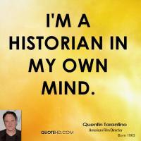 Tarantino quote #1