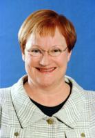 Tarja Halonen profile photo