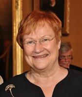 Tarja Halonen's quote #4