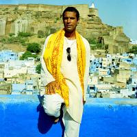 Tarsem Singh profile photo