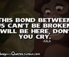 Tarzan quote #1