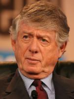 Ted Koppel profile photo