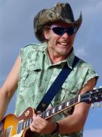Ted Nugent profile photo