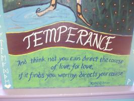 Temperance quote #1