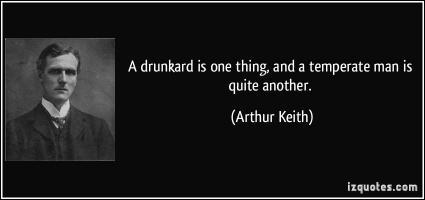Temperate quote #1
