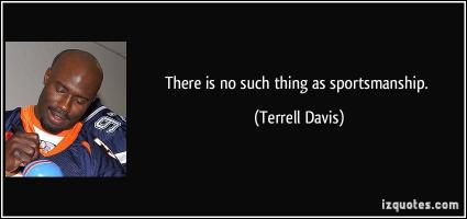 Terrell Davis's quote #5