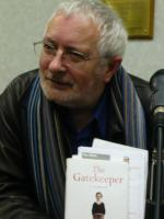 Terry Eagleton profile photo