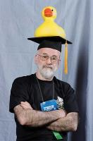 Terry Prachett profile photo