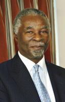 Thabo Mbeki profile photo