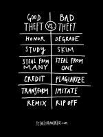 Theft quote #2