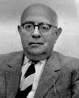Theodor Adorno profile photo