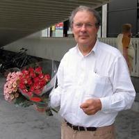 Theodore Dalrymple profile photo