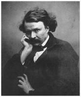 Theophile Gautier profile photo