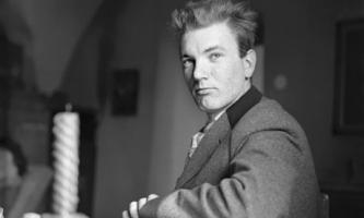 Thomas Bernhard profile photo