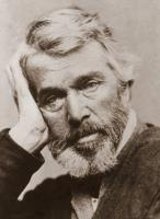 Thomas Carlyle profile photo