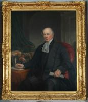 Thomas Chandler Haliburton profile photo