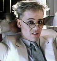 Thomas Dolby profile photo