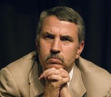 Thomas Friedman profile photo