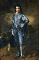 Thomas Gainsborough's quote #1
