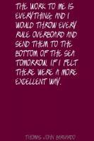 Thomas John Barnardo's quote #5