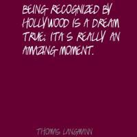 Thomas Langmann's quote