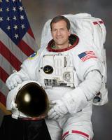 Thomas Marshburn profile photo